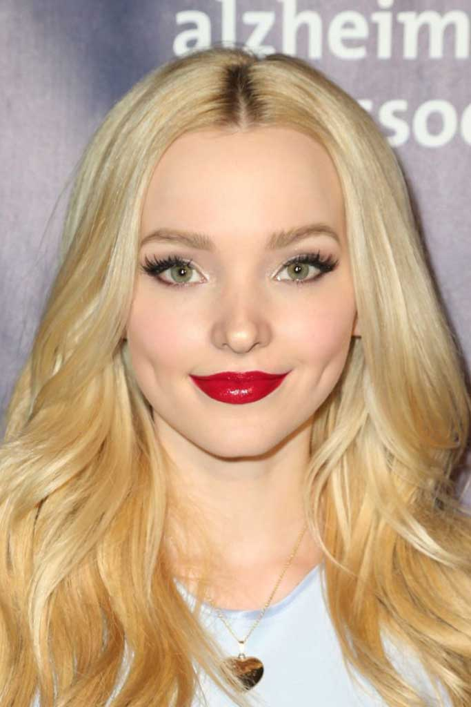 Dove Cameron Plastic Surgery