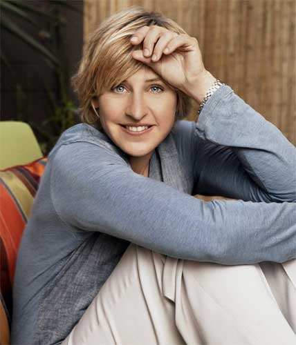Portia De Rossi Plastic Surgery: Ellen DeGeneres Plastic Surgery: Necklift, Botox And Facelift