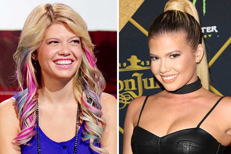 Agree with chanel west coast
