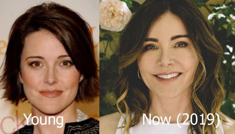 Christa Miller Plastic Surgery