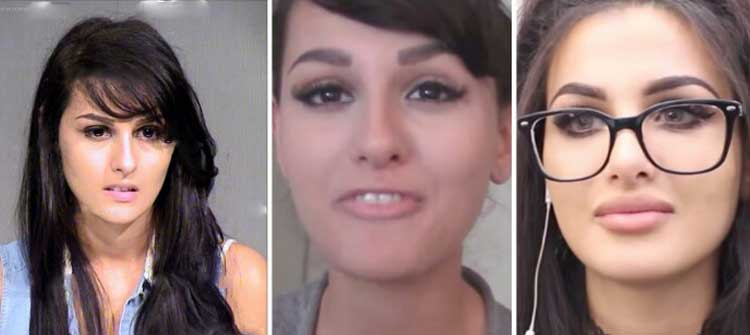 Sssniperwolf Plastic Surgery