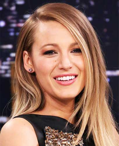 Blake's Beauty Transformation