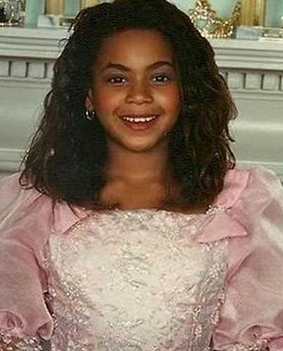 Beyonce-kids