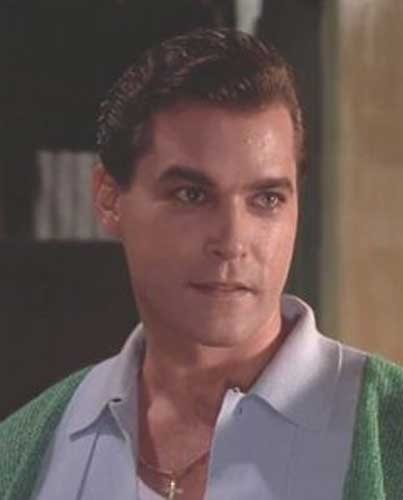 Ray Liotta before and after