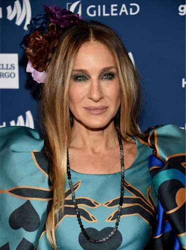 Sarah Jessica Parker before and after