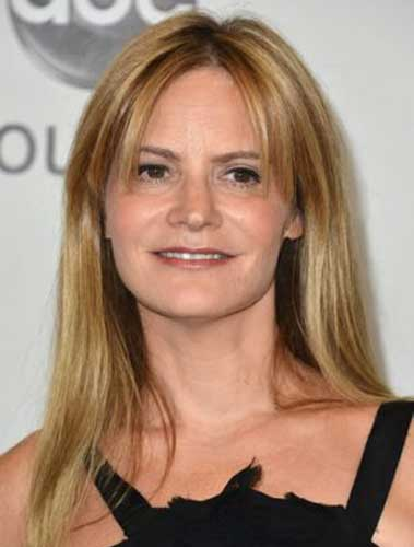 Jennifer Jason Leigh Before and After