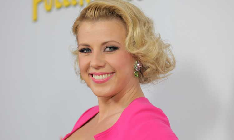 Jodie Sweetin Before and After