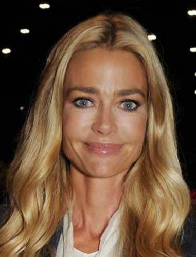 denise richards before and after